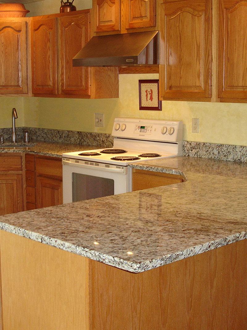 Zavarella Marble and Granite Process Step 4